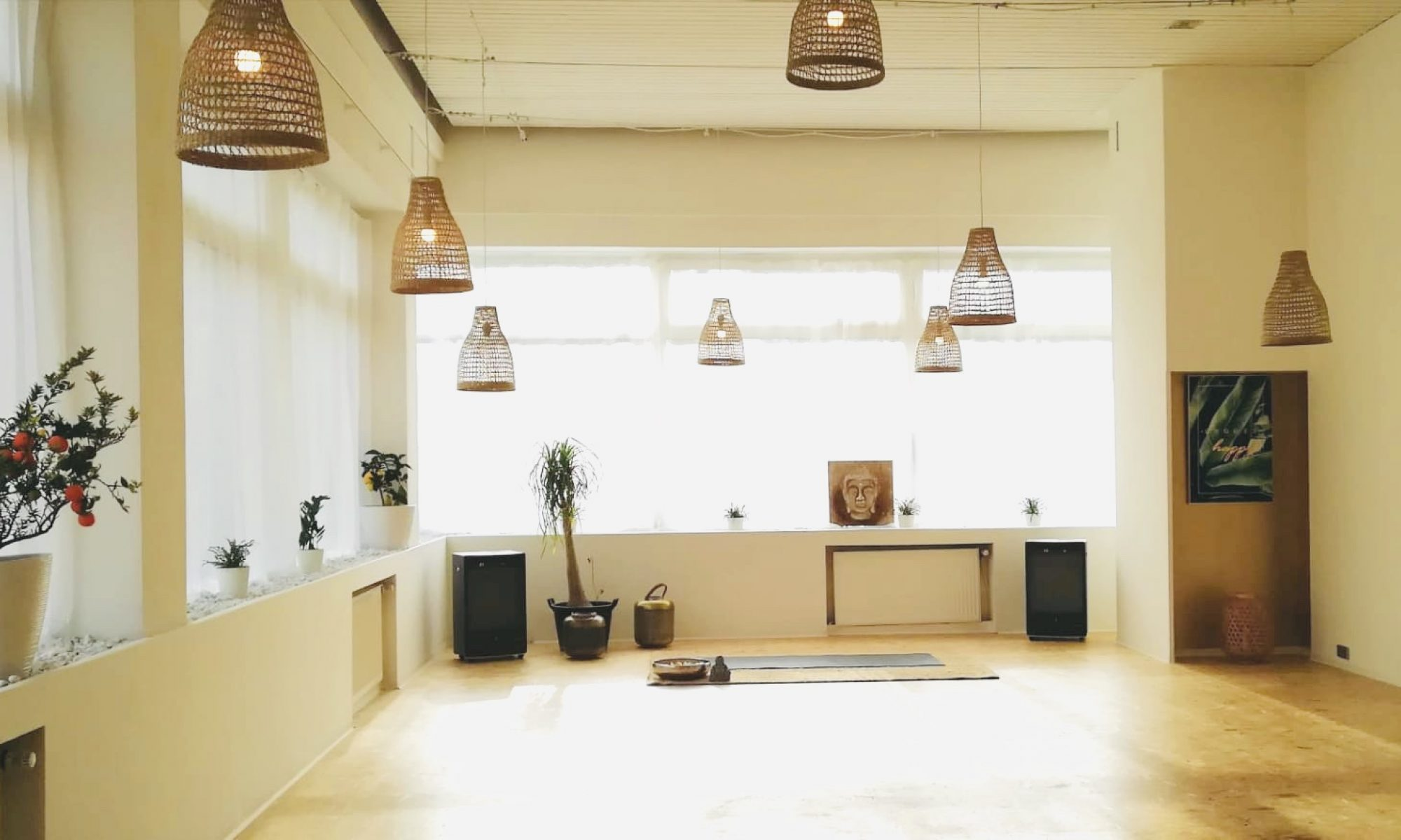 Studio 108 - Yoga. Wellness. Lifestyle.